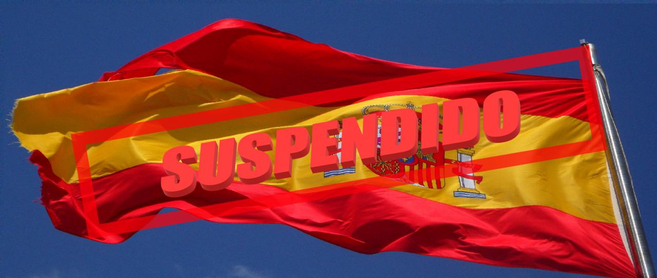 Los alumnos españoles suspenden matemáticas